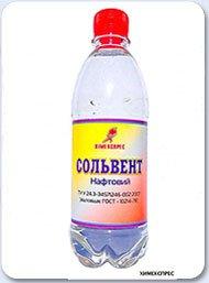 Сольвент нефтяной 0,5 л