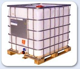 Бочки, Сырье для производства растворителей и прочей нефтехимии